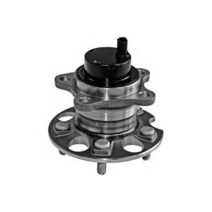 MOOG LX-WB-12174 Hub bearing kit
