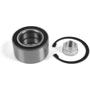 MOOG ME-WB-11257 Підшипник кульковий (діам.>30 мм) зі змазкою в комплекті