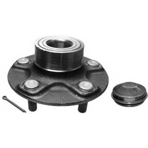 MOOG NI-WB-12021 Hub bearing kit