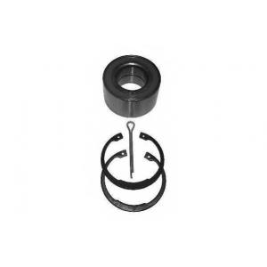 MOOG OP-WB-11097 Підшипник кульковий (діам.>30 мм) зі змазкою в комплекті