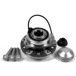 MOOG OP-WB-11105 Подшипник ступицы шариковый