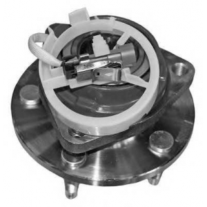 MOOG OP-WB-11108 Hub bearing kit