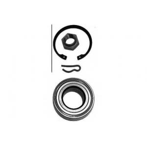 Комплект подшипника ступицы колеса pewb11348 moog - CITRO?N BX (XB-_) Наклонная задняя часть 14 E
