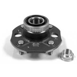 MOOG RO-WB-11658 Hub bearing kit