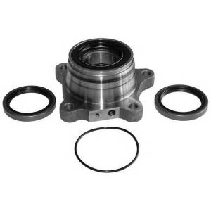 MOOG TO-WB-12178 Hub bearing kit