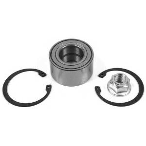 MOOG VV-WB-11668 Hub bearing kit