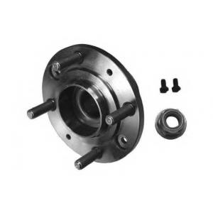 MOOG VV-WB-11708 Маточина колеса