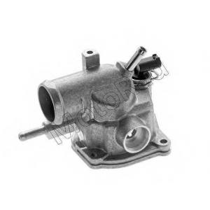 MOTORAD 502-92 Термостат, охлаждающая жидкость