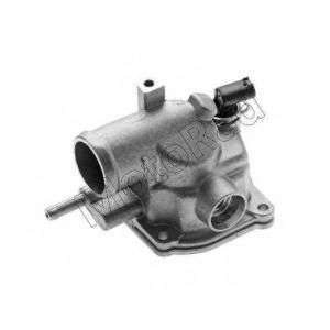MOTORAD 505-87 Термостат, охлаждающая жидкость
