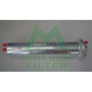 MULLER FILTER FB534 Топливный фильтр