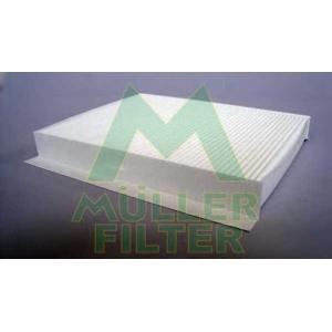 MULLER FILTER FC122 Фильтр, воздух во внутренном пространстве