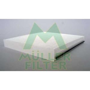 MULLER FILTER FC132 Фильтр, воздух во внутренном пространстве