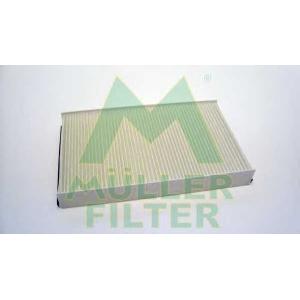 MULLER FILTER FC142 Фильтр, воздух во внутренном пространстве