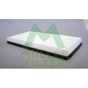 MULLER FILTER FC182 Фильтр, воздух во внутренном пространстве