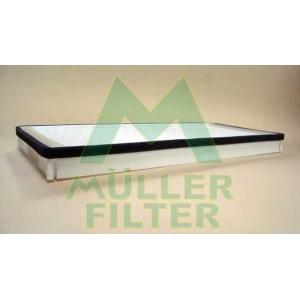 MULLER FILTER FC262 Фильтр, воздух во внутренном пространстве