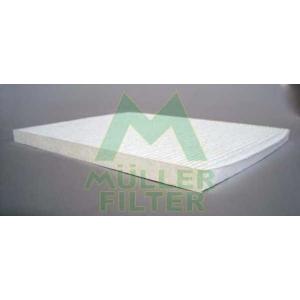 MULLER FILTER FC270 Фильтр, воздух во внутренном пространстве