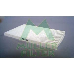 MULLER FILTER FC350 Фильтр, воздух во внутренном пространстве