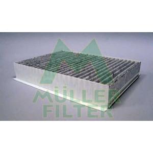 MULLER FILTER FK456 Фильтр, воздух во внутренном пространстве
