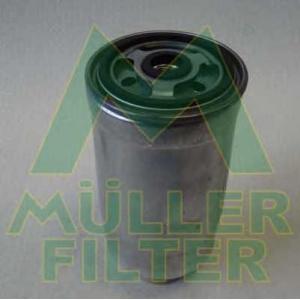 MULLER FILTER FN1110 Топливный фильтр