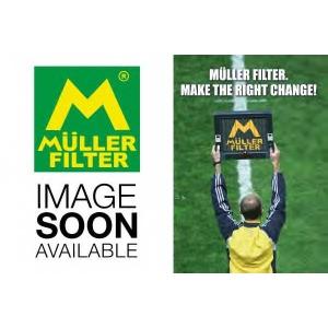MULLER FILTER FN1472 Топливный фильтр