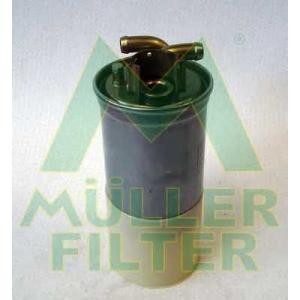 MULLER FILTER FN154 Топливный фильтр
