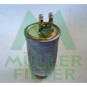 MULLER FILTER FN155 Топливный фильтр