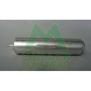 MULLER FILTER FN263 Топливный фильтр
