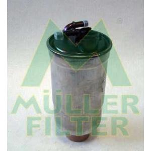 MULLER FILTER FN289 Топливный фильтр
