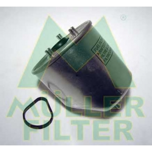MULLER FILTER FN292