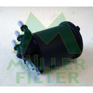 MULLER FILTER FN500 Топливный фильтр