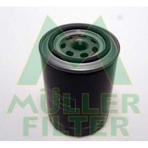 MULLER FILTER FO65 Масляный фильтр
