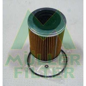MULLER FILTER FOP202 Масляный фильтр