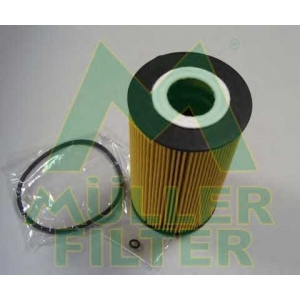 MULLER FILTER FOP219 Масляный фильтр