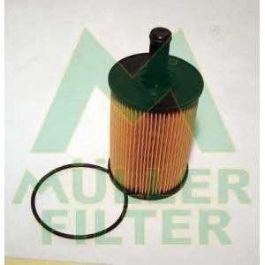 MULLER FILTER FOP222 Фільтр масла 1.9TDI/2.0SDI T5 03-/Caddy