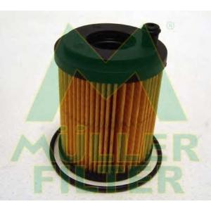 MULLER FILTER FOP239 Масляный фильтр