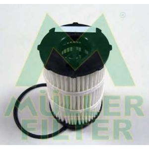 MULLER FILTER FOP330 Масляный фильтр