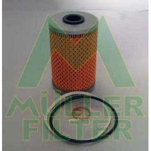 MULLER FILTER FOP825 Масляный фильтр