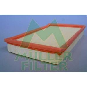 MULLER FILTER PA152 Воздушный фильтр