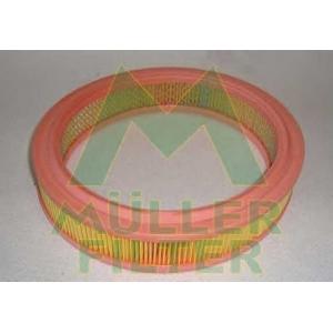 MULLER FILTER PA174 Воздушный фильтр