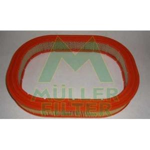 MULLER FILTER PA239 Воздушный фильтр