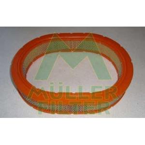 MULLER FILTER PA252 Воздушный фильтр