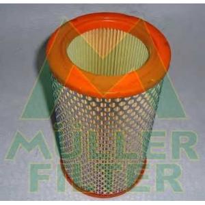 MULLER FILTER PA284 Воздушный фильтр
