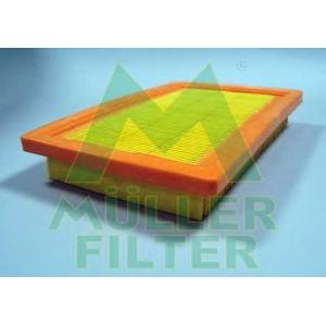 MULLER FILTER PA343 Воздушный фильтр