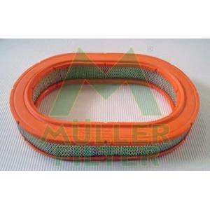 MULLER FILTER PA3441 Воздушный фильтр