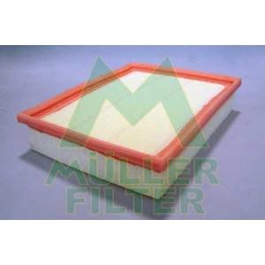 MULLER FILTER PA3500 Воздушный фильтр