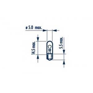 NARVA 17040 Лампочки
