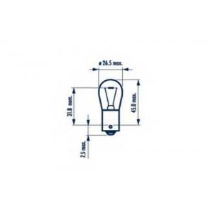 NARVA 17635 Лампочки
