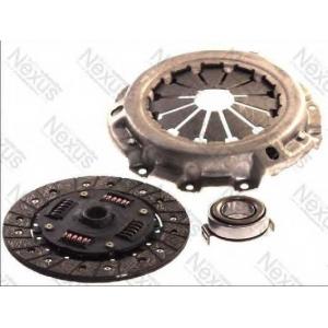 NEXUS F18016NX F18016NX Комплект зчеплення NEXUS (шт.)