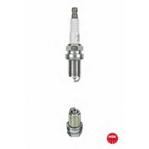 Свеча зажигания 1667 ngk - MAZDA 323 S IV (BG) седан 1.8 16V
