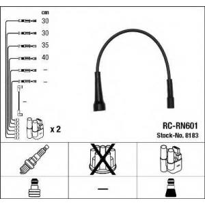 NGK 8183 Ккомплект проводов зажигания
